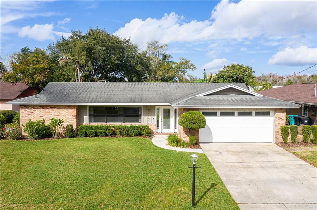 2517 CARIBBEAN COURT Property Photo - ORLANDO, FL real estate listing