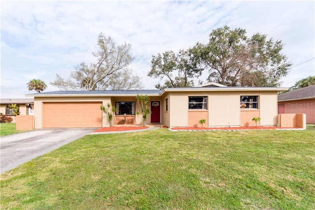 1134 MANATEE DRIVE Property Photo - ROCKLEDGE, FL real estate listing