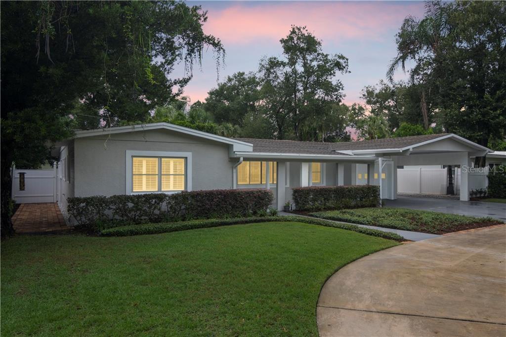 507 S LAKEMONT AVENUE Property Photo - WINTER PARK, FL real estate listing