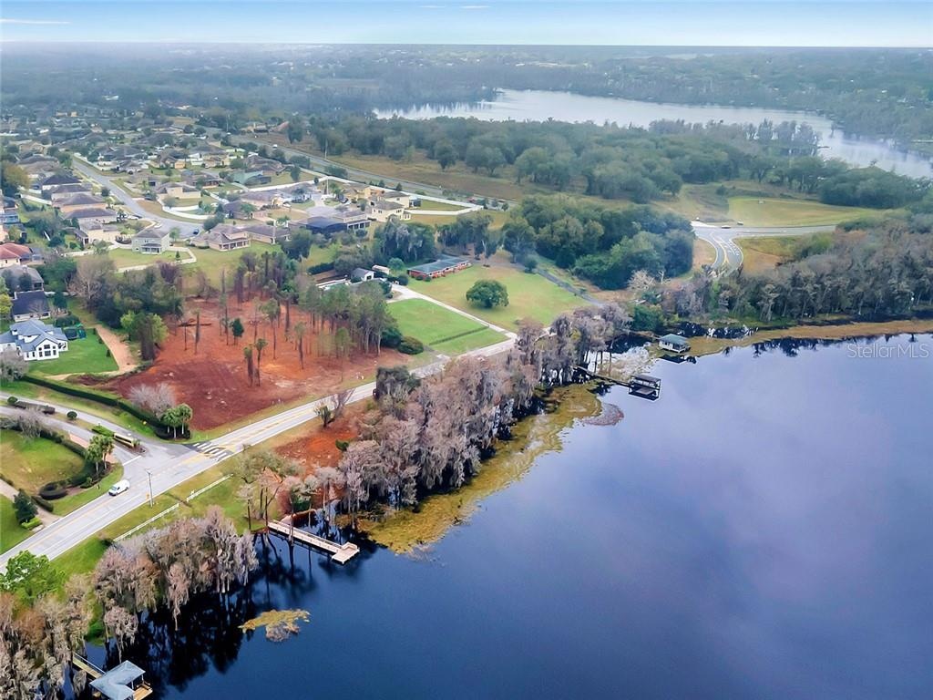 2.3 acres LAKESHORE DRIVE Property Photo - CLERMONT, FL real estate listing