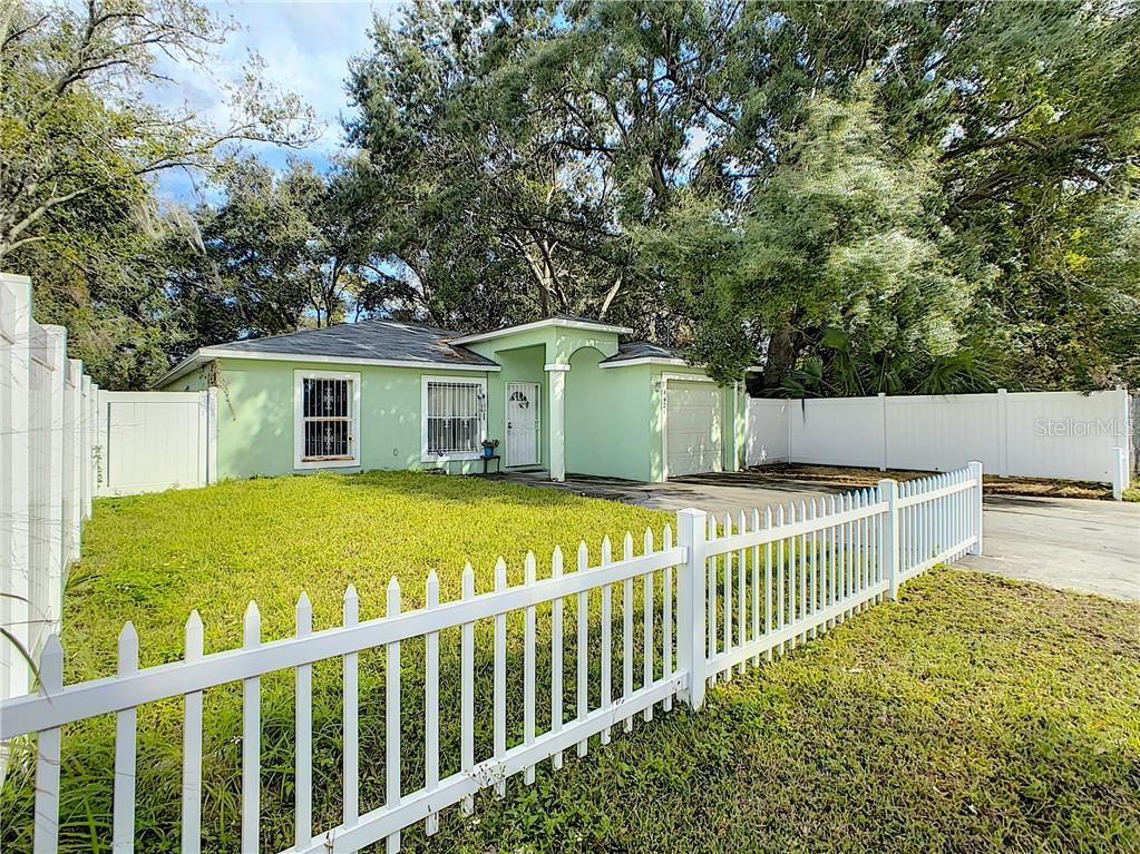 4421 W Gore Avenue Property Photo