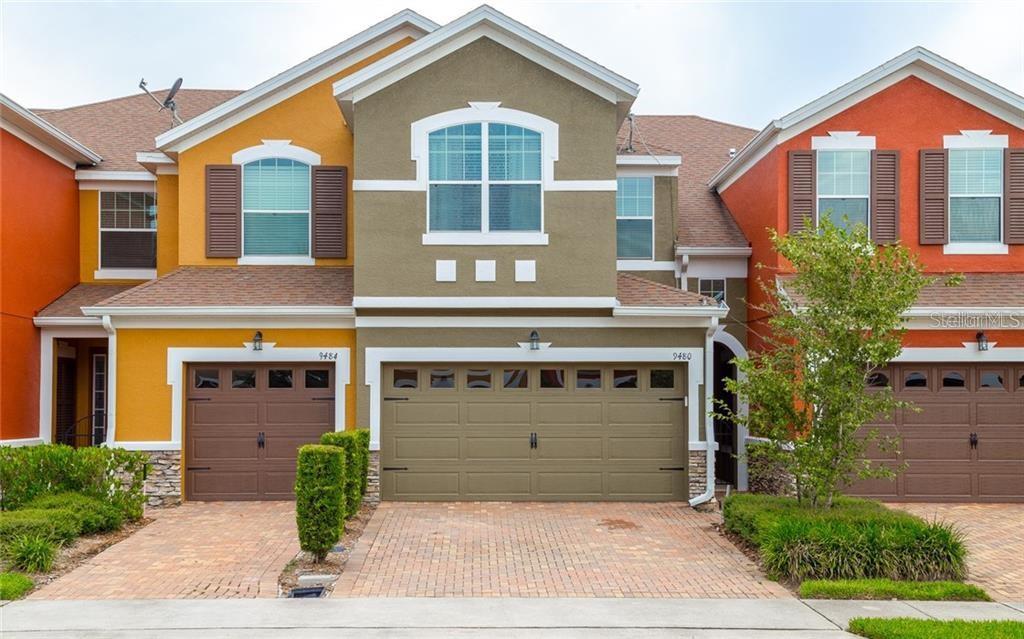 9480 TAWNYBERRY STREET Property Photo - ORLANDO, FL real estate listing