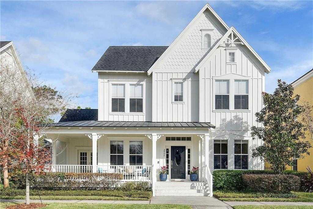 2995 STANFIELD AVENUE Property Photo - ORLANDO, FL real estate listing