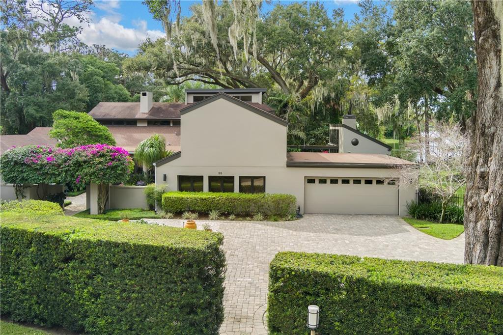 55 TRISMEN TERRACE Property Photo - WINTER PARK, FL real estate listing