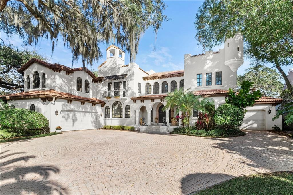 1027 EDGEWATER DRIVE Property Photo - ORLANDO, FL real estate listing