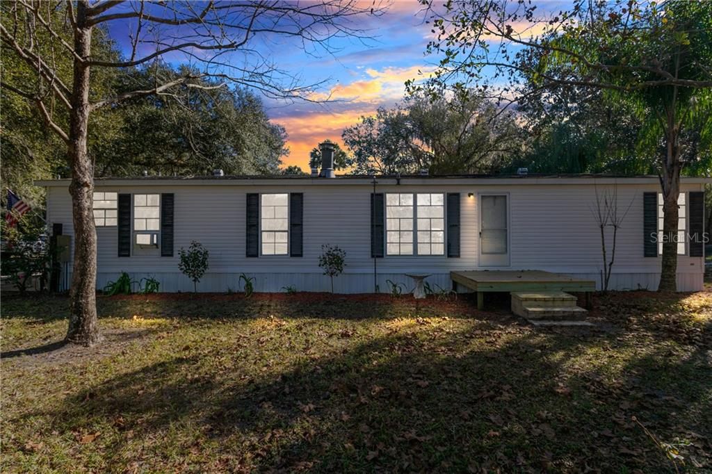 365 SMITH ROAD Property Photo - OSTEEN, FL real estate listing