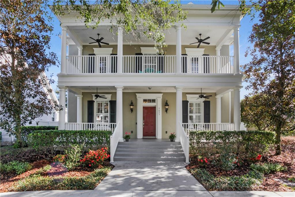 1633 HARSTON AVENUE Property Photo - ORLANDO, FL real estate listing