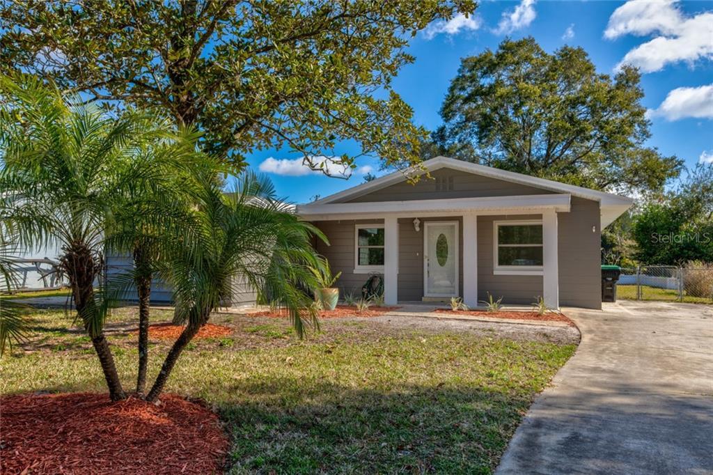 529 Woodson Avenue Property Photo