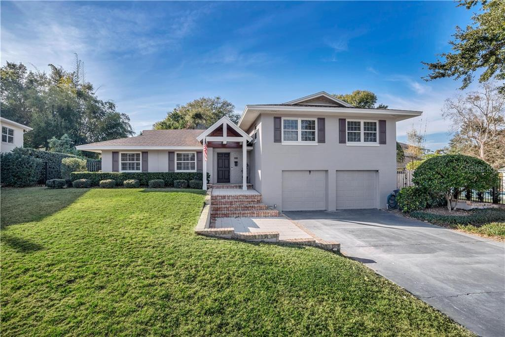 1641 WINCHESTER DRIVE Property Photo - WINTER PARK, FL real estate listing