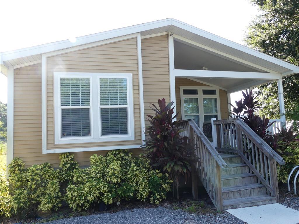 6745 NEW HOPE ROAD Property Photo - ORLANDO, FL real estate listing