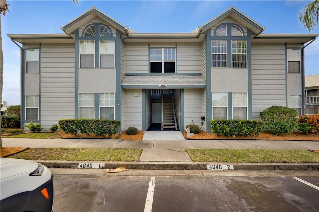 4640 LAKE WATERFORD WAY #4-102 Property Photo - MELBOURNE, FL real estate listing