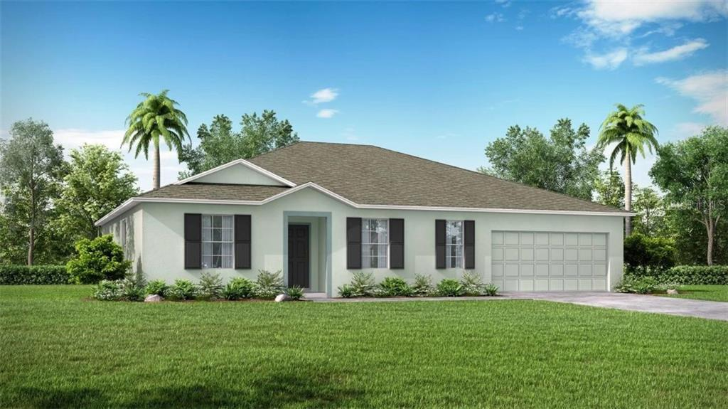 15276 WHITE TAIL LOOP Property Photo - MASCOTTE, FL real estate listing