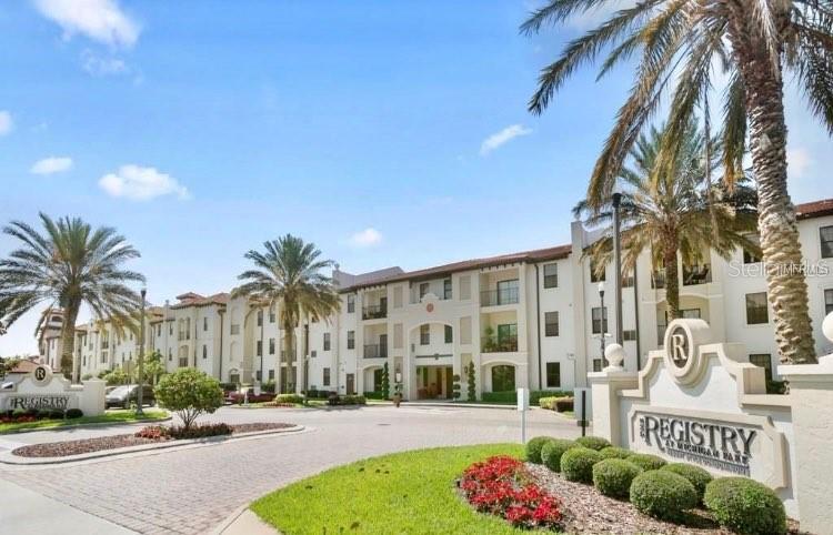 5550 E MICHIGAN STREET #2228 Property Photo - ORLANDO, FL real estate listing