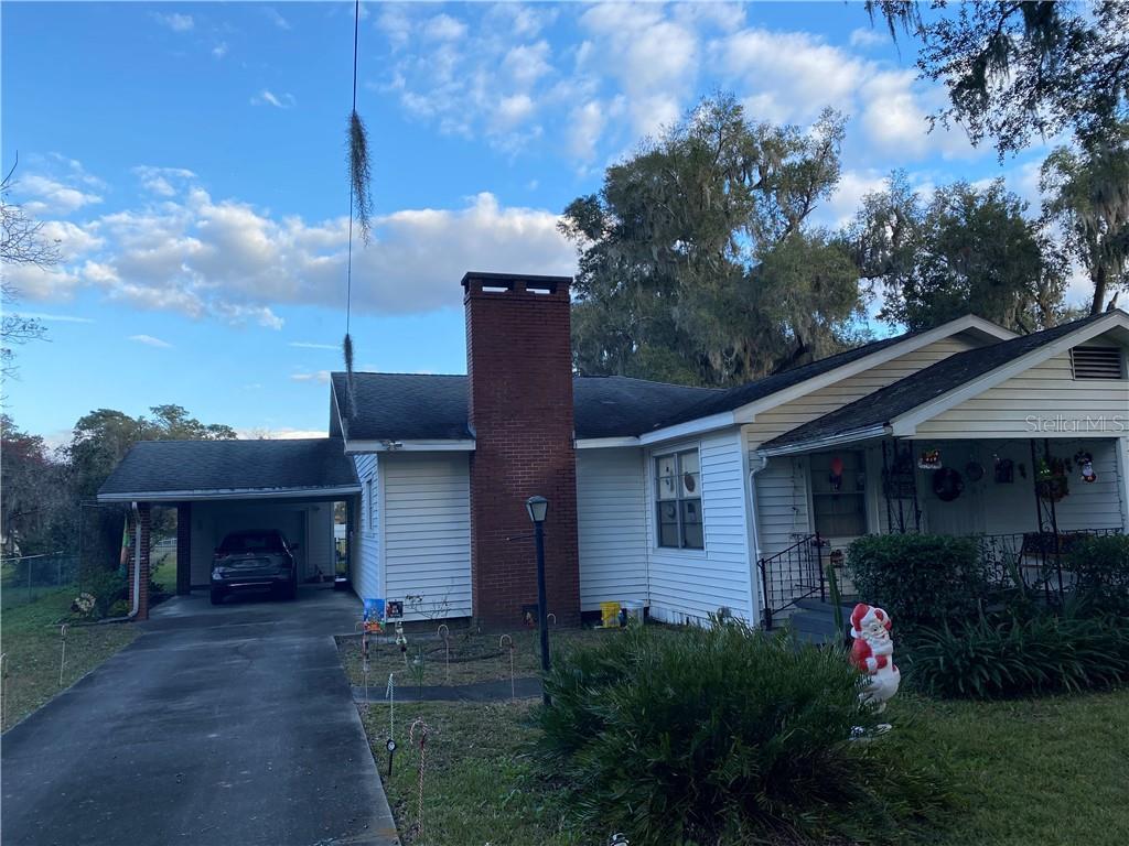 1801 S PALM AVENUE Property Photo - PALATKA, FL real estate listing
