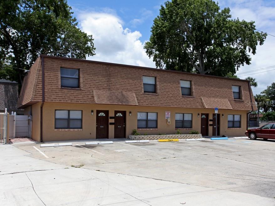 1610 Jones Street Property Photo