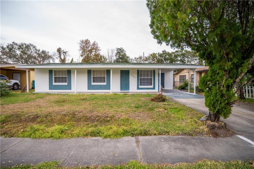 4287 Cynthia Street Property Photo