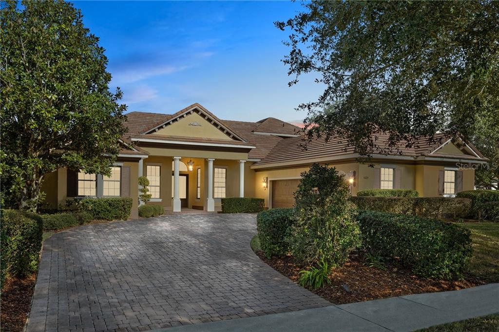 11009 HAWKSHEAD COURT Property Photo - WINDERMERE, FL real estate listing