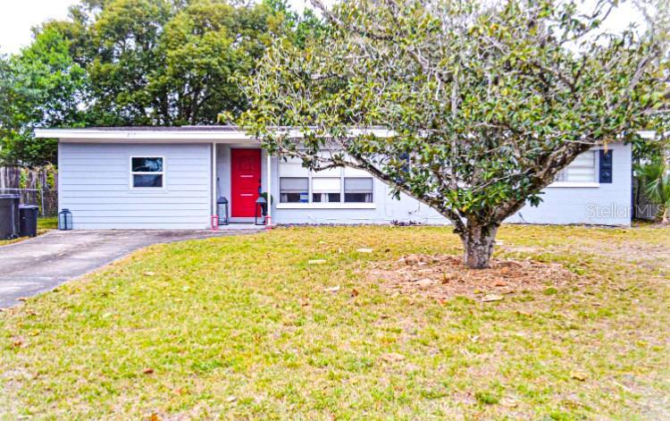 817 Cherokee Circle Property Photo