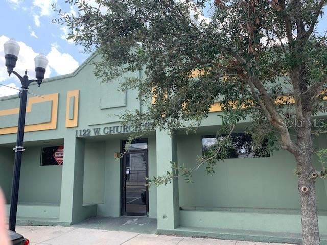 1122 W CHURCH STREET Property Photo - ORLANDO, FL real estate listing