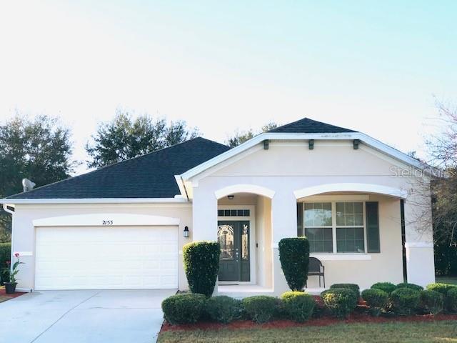2153 Sunbow Avenue Property Photo