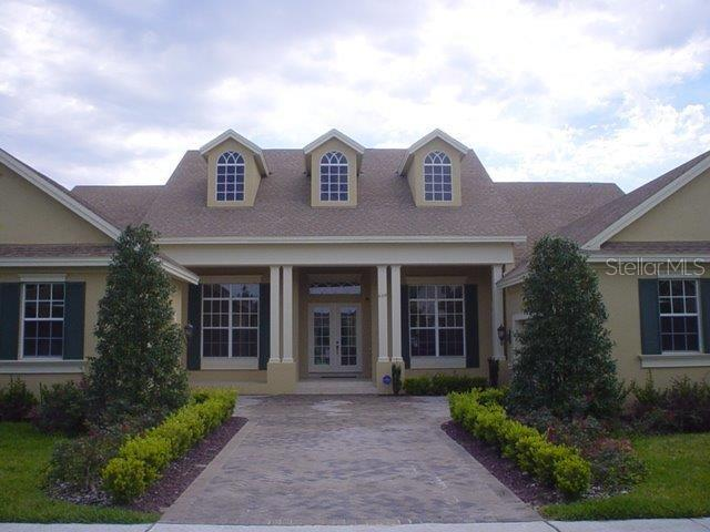 6319 LAKE BURDEN VIEW DRIVE Property Photo - WINDERMERE, FL real estate listing