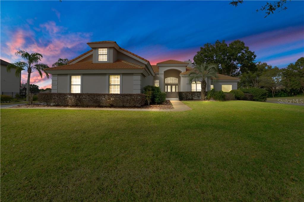 13476 Sunset Lakes Circle Property Photo