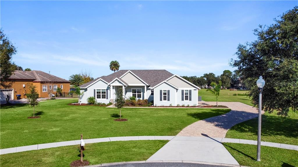 4513 CLAIRE ROSE COURT Property Photo - MOUNT DORA, FL real estate listing
