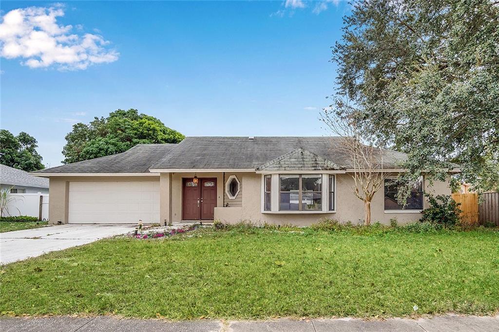 8442 Cedar Cove Drive Property Photo