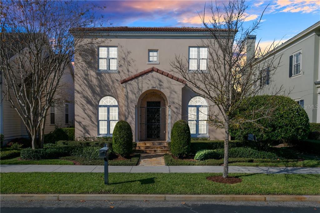 2146 SHAW LANE Property Photo - ORLANDO, FL real estate listing
