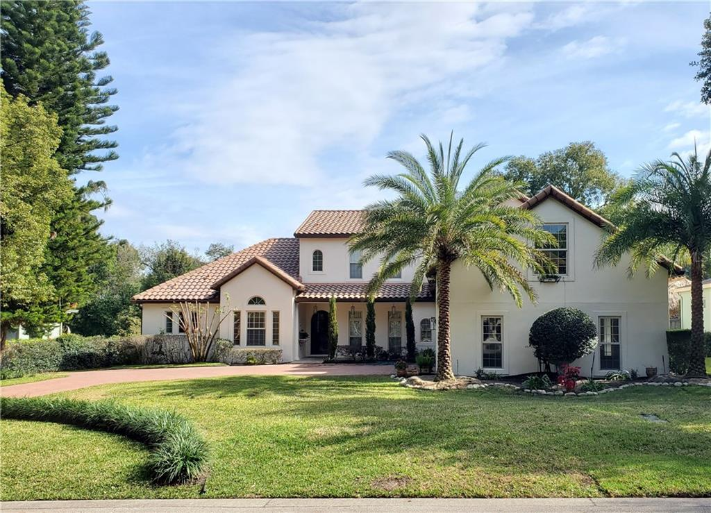 1806 GIPSON GREEN LANE Property Photo - WINTER PARK, FL real estate listing
