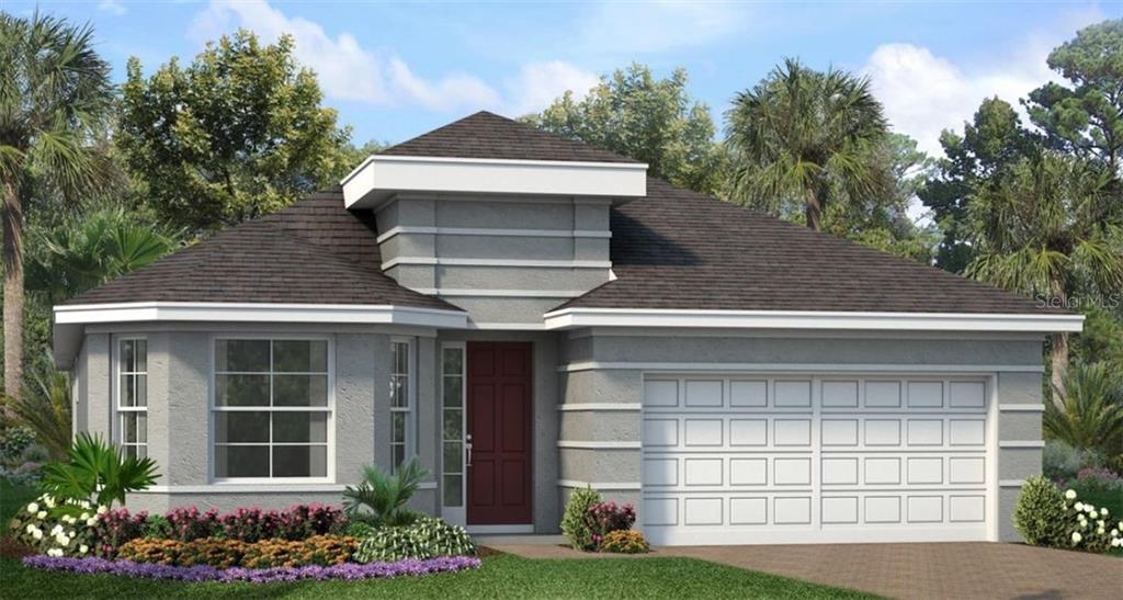 894 LADY BIRD LANE Property Photo - ORANGE CITY, FL real estate listing