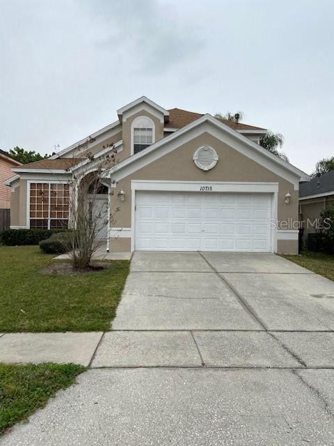 10715 Cherry Oak Circle Property Photo