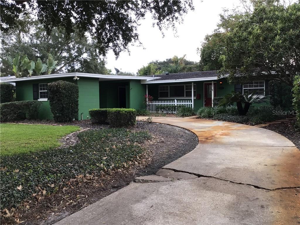 1718 Magnolia Avenue Property Photo