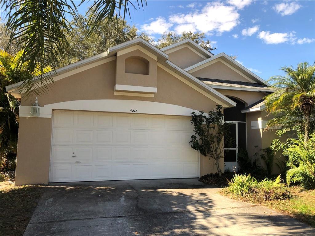 4216 KINGBIRD COURT Property Photo - ORLANDO, FL real estate listing