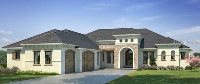 1 STONE GATE S Property Photo - LONGWOOD, FL real estate listing