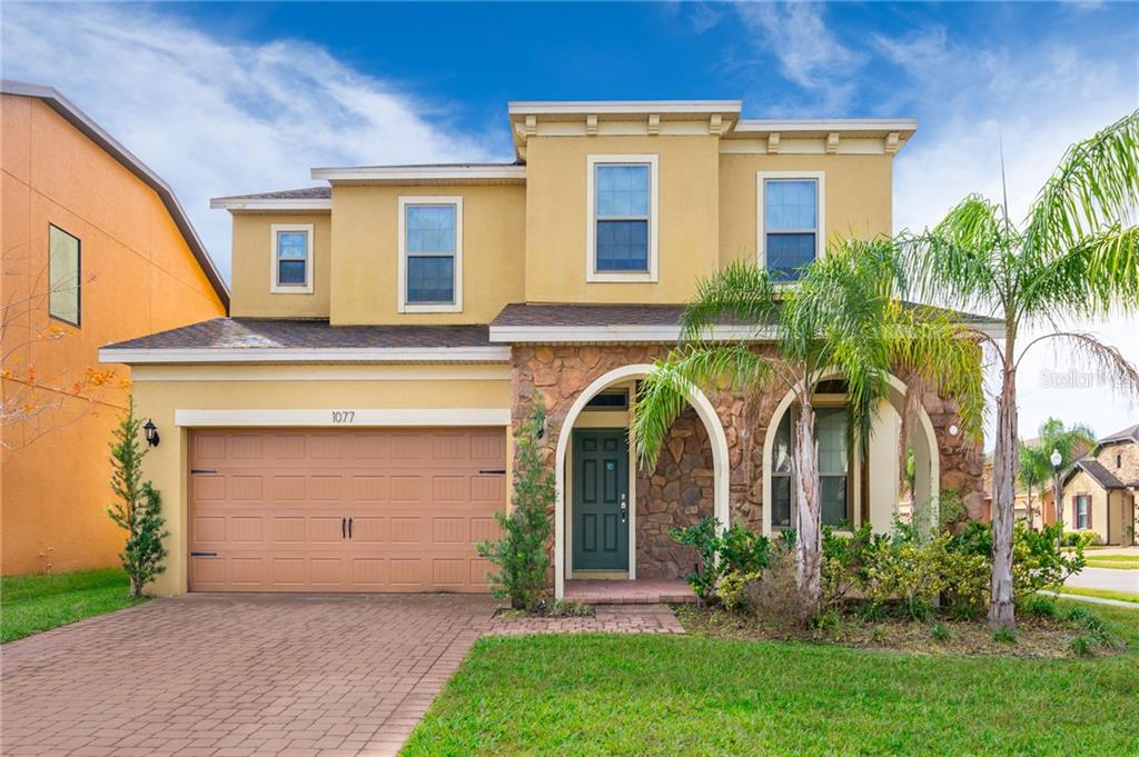 1077 FOUNTAIN COIN LOOP Property Photo - ORLANDO, FL real estate listing