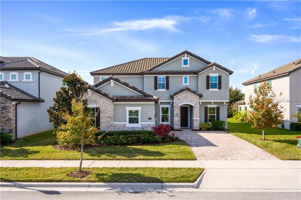 11792 HAMPSTEAD STREET Property Photo - WINDERMERE, FL real estate listing