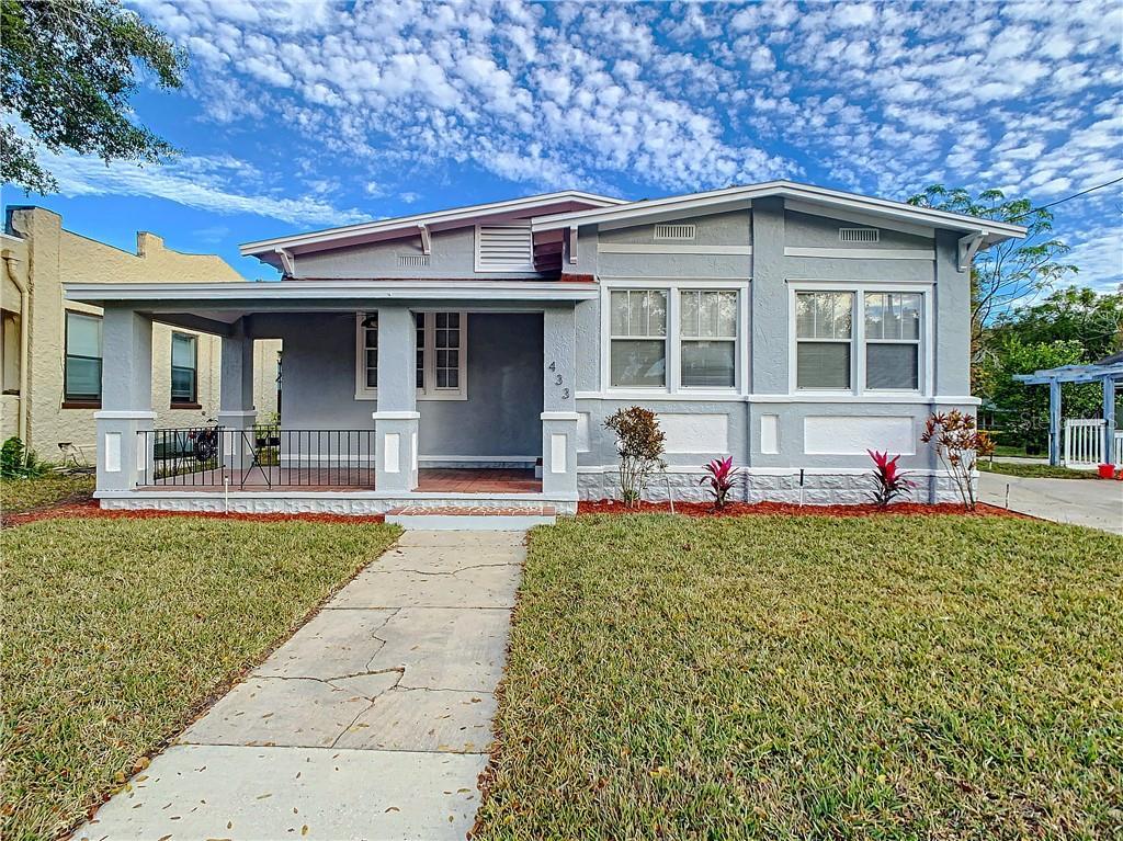 433 FERNSHAW AVENUE Property Photo - EUSTIS, FL real estate listing