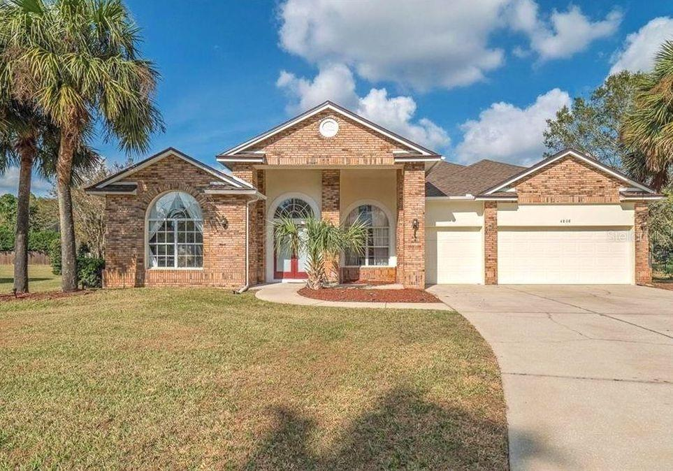 4808 EAGLESHAM DRIVE Property Photo - ORLANDO, FL real estate listing