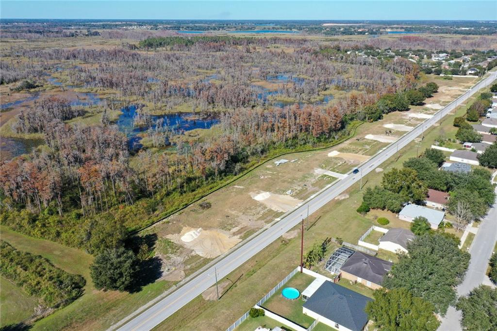 Lots 1-23 SILVER EAGLE ROAD Property Photo - GROVELAND, FL real estate listing