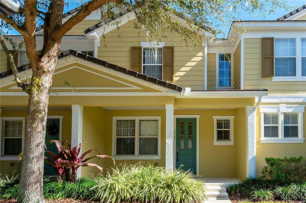 7347 MILLSTONE STREET Property Photo - WINDERMERE, FL real estate listing