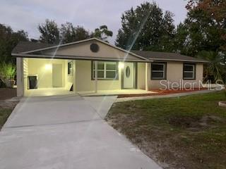 4403 Prince Hall Boulevard Property Photo