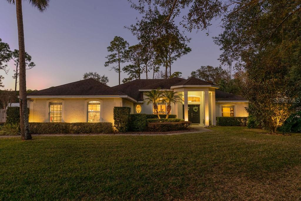 442 Ruth Jennings Drive Property Photo
