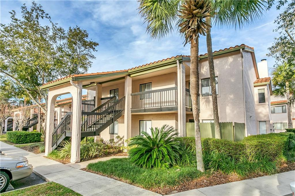 609 GALLERY DRIVE #B205 Property Photo - WINTER PARK, FL real estate listing