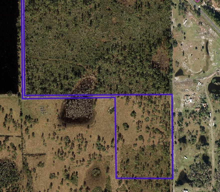 2 FORT CHRISTMAS RD Property Photo - CHRISTMAS, FL real estate listing