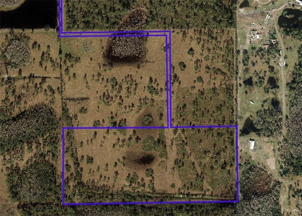 1 FORT CHRISTMAS RD Property Photo - CHRISTMAS, FL real estate listing