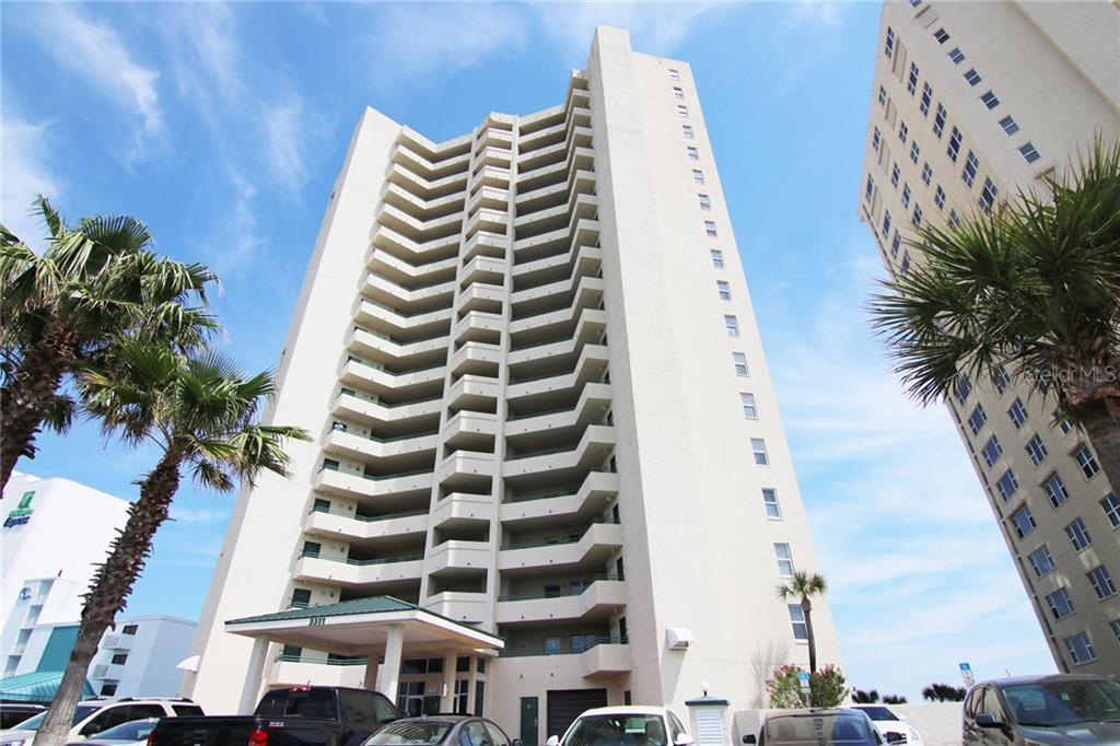 3311 S ATLANTIC AVENUE #1804 Property Photo - DAYTONA BEACH SHORES, FL real estate listing