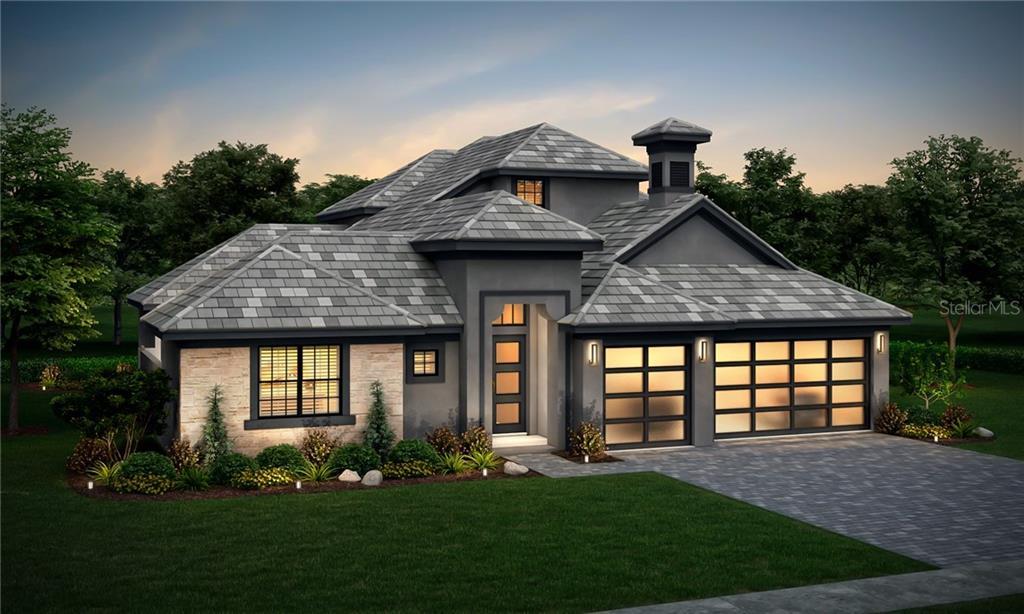 287 Hampton Loop Property Photo 1