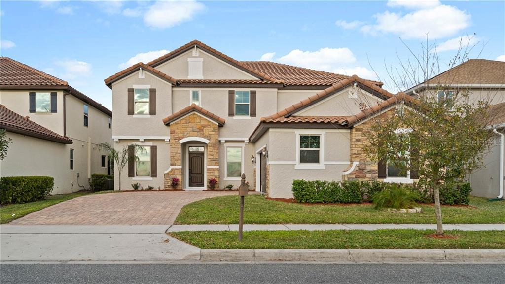 8917 BLUE MESA DRIVE Property Photo - WINDERMERE, FL real estate listing