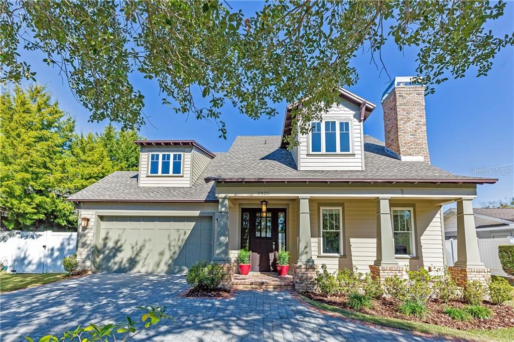 2425 WHITEHALL CIRCLE Property Photo - WINTER PARK, FL real estate listing